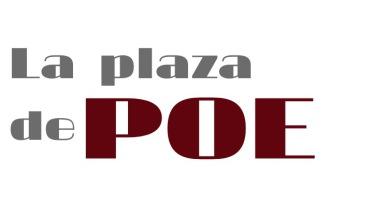 La plaza de Poe
